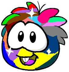 Image Result For Club Penguin Puffles