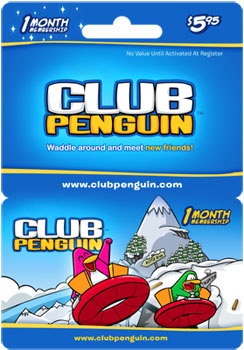Free Penguin - the best Club Penguin Private Server