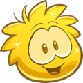 Puffle 2014 Transformation Player Card Golden.png