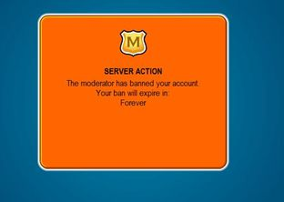 Club Penguin Banned Funny