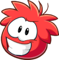 Puffle 2014 Transformation Player Card Red.png