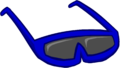Blue Sunglasses.PNG