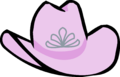 Pink cowgirl hat.PNG
