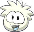 Puffle 2014 Transformation Player Card White.png