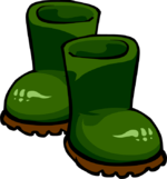 Green Rubber Boots.PNG