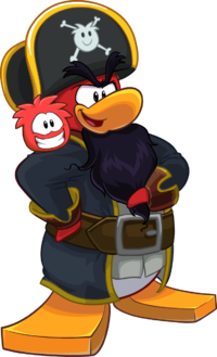 Image result for rockhopper cp